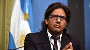 El pedido de juicio político a Garavano divide las aguas en Cambiemos