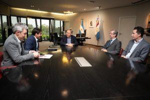 Claro anunció una inversión de 100 millones de dólares en Córdoba