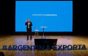 """Macri: """"Necesitamos más pymes, más emprendedores e incentivarlos»"""