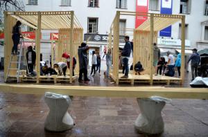 Se viene la II Bienal Internacional Córdoba CiudaDiseño