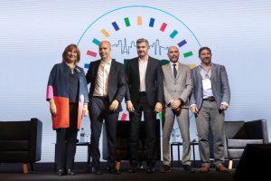 Ciudades globales se reunieron para debatir las recomendaciones al G20