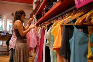 Una baja del 8,3% en las ventas que ya acumulan siete meses de caída consecutiva