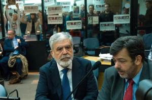 Oficina Anticorrupción apelará la condena a De Vido por la tragedia de Once