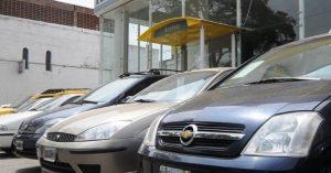 En Córdoba se registró una caída de 11,4% en ventas de autos usados