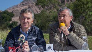 Aliado radical de Macri en contra del aumento del gas