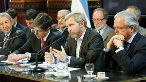 El Gobierno insiste en llegar a la Cumbre del G20 con el Presupuesto aprobado