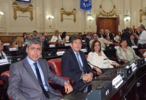 El juecismo rechaza la nueva toma de deuda por USD 500 M del Gobierno de Schiaretti