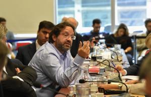 """Al rechazar el """"ajuste"""" de Macri, Lavagna aseguró que """"no es el camino para salir"""""""