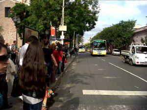 Transporte: Nuevo capítulo en la disputa entre Vigo y Negri por el Fondo Compensador