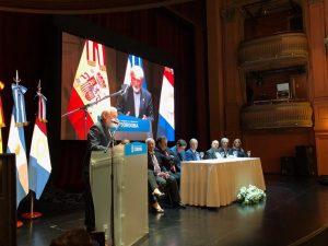 Se presentó el VIII Congreso Internacional de la Lengua Española