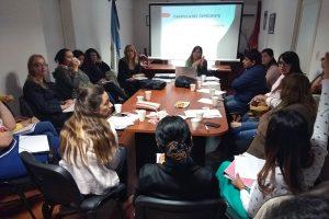 Evaluarán a los mediadores comunitarios de Salta