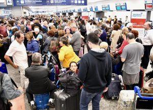 Se gastó en Aerolíneas Argentinas el equivalente a un tercio de la AUH