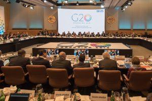 Con el «retiro de líderes» se iniciará la agenda del G20 en la Argentina