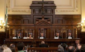 La Corte decidió que los jueces deben pagar ganancias