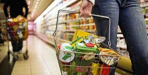 En 10 meses, la suba de alimentos registró un 41,97%