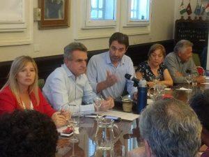 """Por cambios a la ley, Carro advirtió que """"tiene el sello de los intereses de Clarín"""""""
