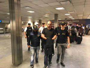 Cuadernogate: detuvieron a un supuesto testaferro del exsecretario de Néstor Kirchner