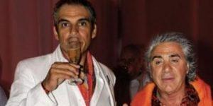 Por los cuadernos de las coimas, detuvieron al viudo de Carlos Di Doménico