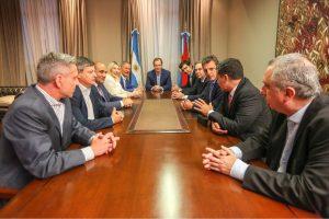 """""""Alternativa Federal"""" reafirma su oposición al pasado K y al """"fracaso"""" de Macri"""