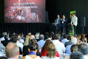Pymes bonaerenses miran a Vaca Muerta para ser proveedoras de servicios y productos