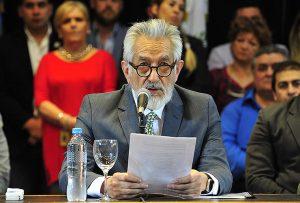 """Rodríguez Saá rechazó fondos del Presupuesto nacional por estar """"manchados con el sufrimiento del pueblo"""""""