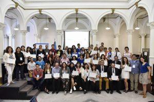 Docentes innovadores: 10 equipos fueron premiados