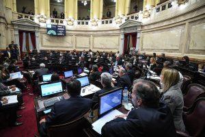 Este mes, el Senado le daría media sanción al proyecto que regula el financiamiento de las campañas electorales