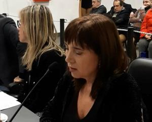 Aumento del boleto: Sesma votó en contra con un duro mensaje a Mestre