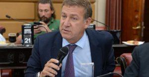 """Arduh le cuestionó a UPC el """"manoseo"""" del Código Electoral"""