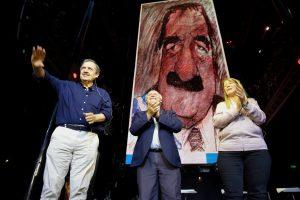 El progresismo sentó las bases para un frente electoral, aunque también mira al PJ Federal