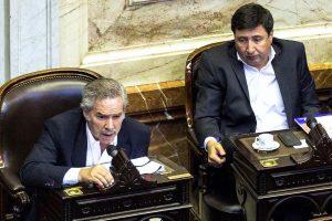 Solá cuestionó a Massa por su reunión con Vidal para hablar de elecciones y presupuesto