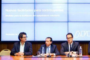 Anunciaron nuevas medidas para facilitar pagos impositivos a los contribuyentes