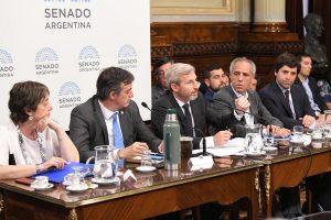 Frigerio desactivó planteo de los gobernadores críticos del PJ