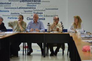 """El progresismo a favor de """"un proyecto de país, antes que de candidatos"""""""