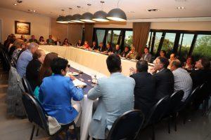 """En su réplica a Cambiemos, UPC destacó que los cordobeses piden """"autonomía"""" a la hora de votar"""