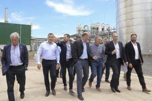 Acabio invierte 53 millones de dólares para aumentar la producción de etanol