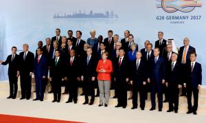 Este viernes comienza la Cumbre de Líderes del G20