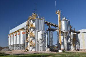 Tecnocampo invierte 7,5 millones de dólares en una planta de procesamiento de granos y semillas