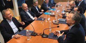 """Macri en CBA:  Schiaretti afirmó que el combate al narcotráfico """"debe ser una política de Estado"""""""
