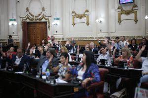 Presupuesto 2019: Duro contragolpe oficialista a las críticas de Cambiemos