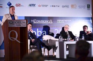Conectividad CBA: Schiaretti habló de «un salto de entrada al futuro»