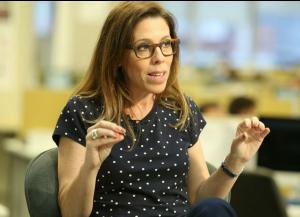 Laura Alonso imputada por desvincular a Macri de la causa del Correo Argentino