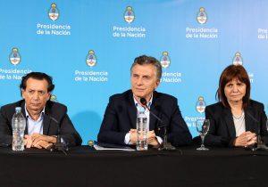 Tras admitir una «coyuntura muy dura», Macri afirmó que se avanza en el «camino correcto»
