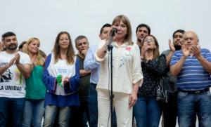"""Riutort convocó al peronismo a trabajar por la """"unidad"""" para gobernar la ciudad"""