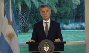 «Se abre una etapa de serias investigaciones para conocer toda la verdad», aseguró Macri tras el hallazgo del ARA San Juan