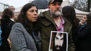 La familia Maldonado apelará la decisión de Lleral de cerrar la causa