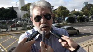 «Lo que hicimos fue impecable», dijo Anibal Fernández, al defenderse de la acusación por Fútbol para Todos
