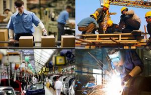 Recesión: la economía cayó 5,8% en septiembre