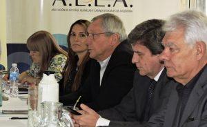 Córdoba nacionaliza su lucha contra el juego online
