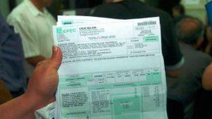 Vocal radical en el ERSEP demanda «Emergencia Tarifaria» ante el Costo EPEC